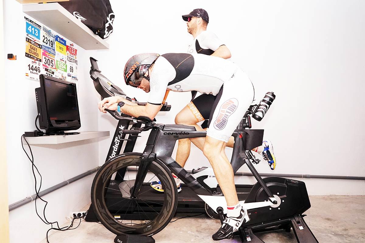 Ironman VR en casa
