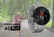 Photo of Filtrado el Garmin Forerunner 45 Plus en su propia web