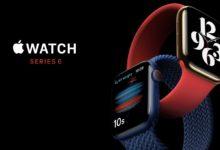 Photo of Apple Watch Series 6 y Apple Watch SE   Todos los detalles