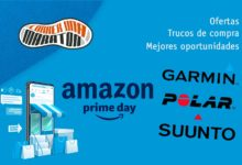 Photo of 10 ofertas de Garmin, Polar y Suunto que no te debes perder del Amazon Prime Day