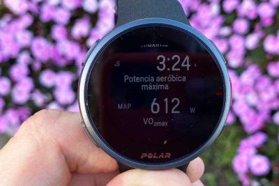Polar Vantage V2 - Running Test