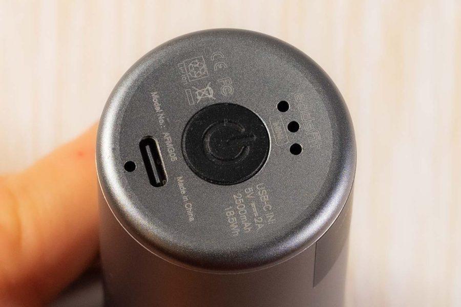 Addsfit Mini - Conector
