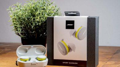 Photo of Bose Sport Earbuds | Análisis y opinión de los auriculares para hacer deporte