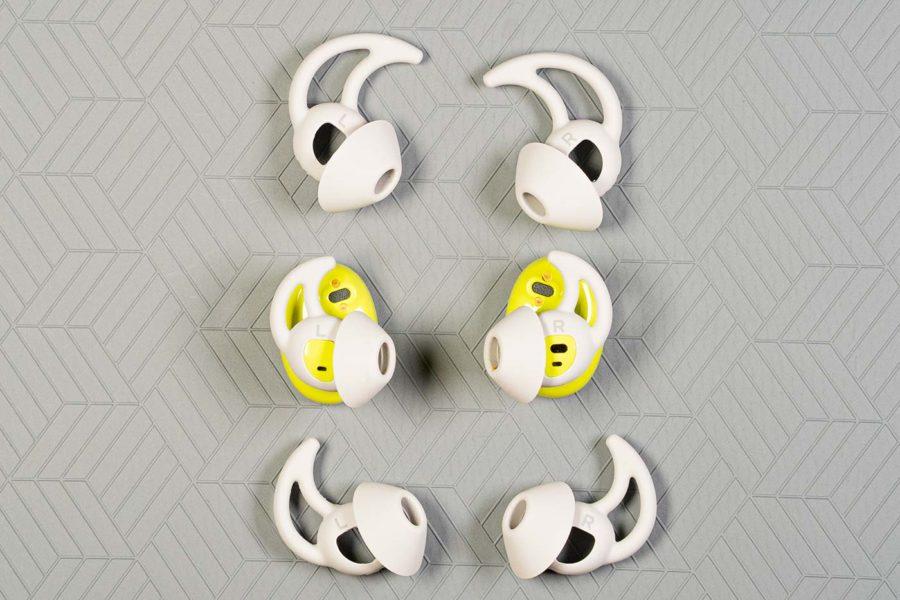 Bose Sport Earbuds - Puntas