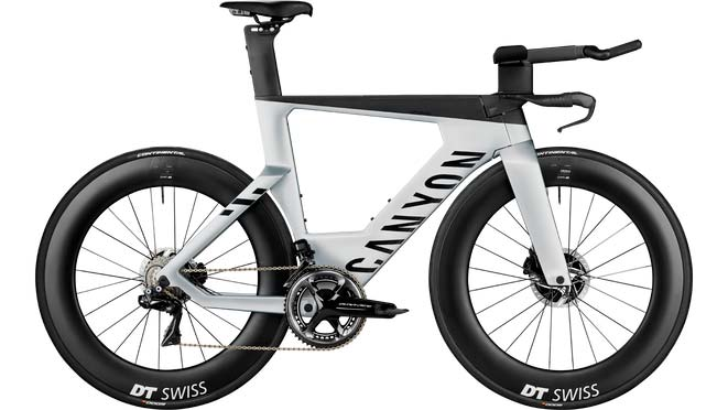 Canyon Speedmax CFR