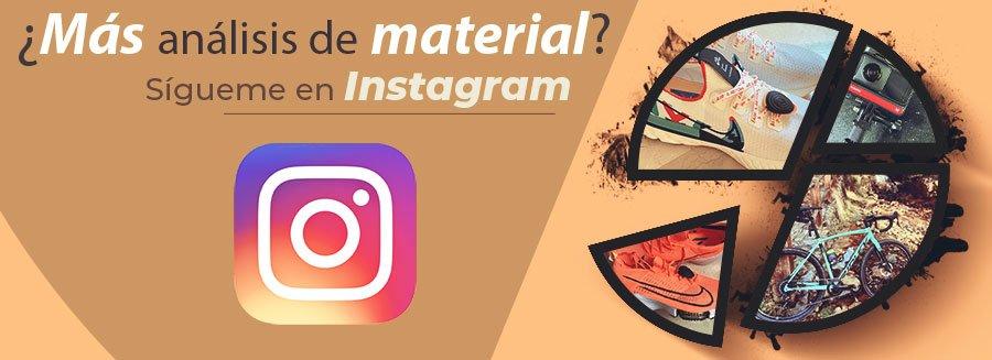 Análisis en Instagram