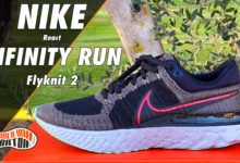 Nike React Infinity Run Flyknit 2 review