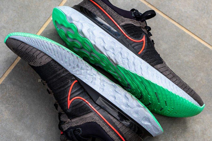 Nike React Infinity Run Flyknit 2 - Mediasuela