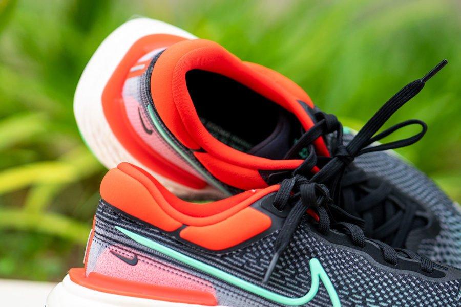 Collar Nike ZoomX Invincible Run