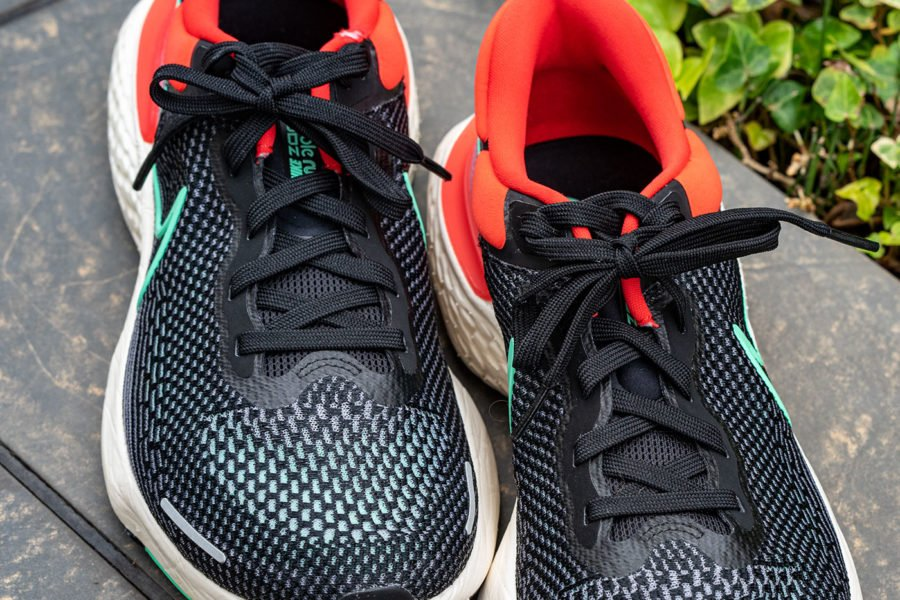 Cordones Nike ZoomX Invincible Run