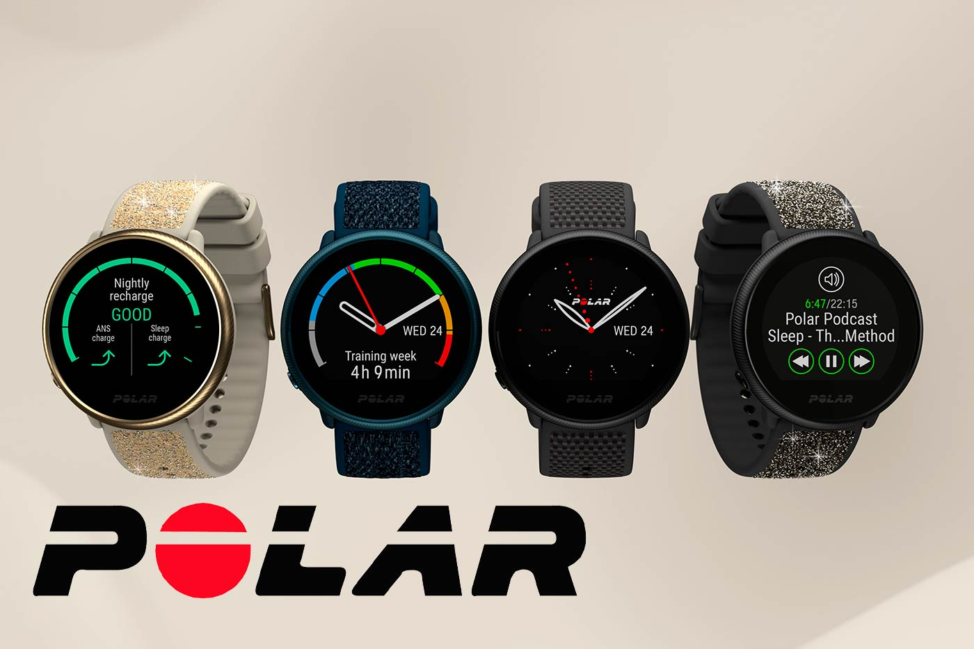 Polar Ignite 2