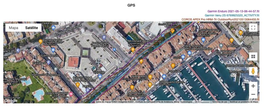 Garmin Enduro - - Garmin Venu 2 comparison Review