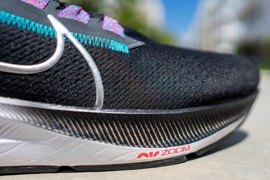 Nike Pegasus 38 - Air Zoom