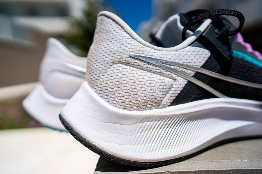 Nike Pegasus 38 - Media suela React