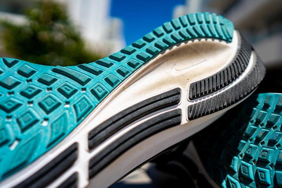 Nike Pegasus 38 - Suela