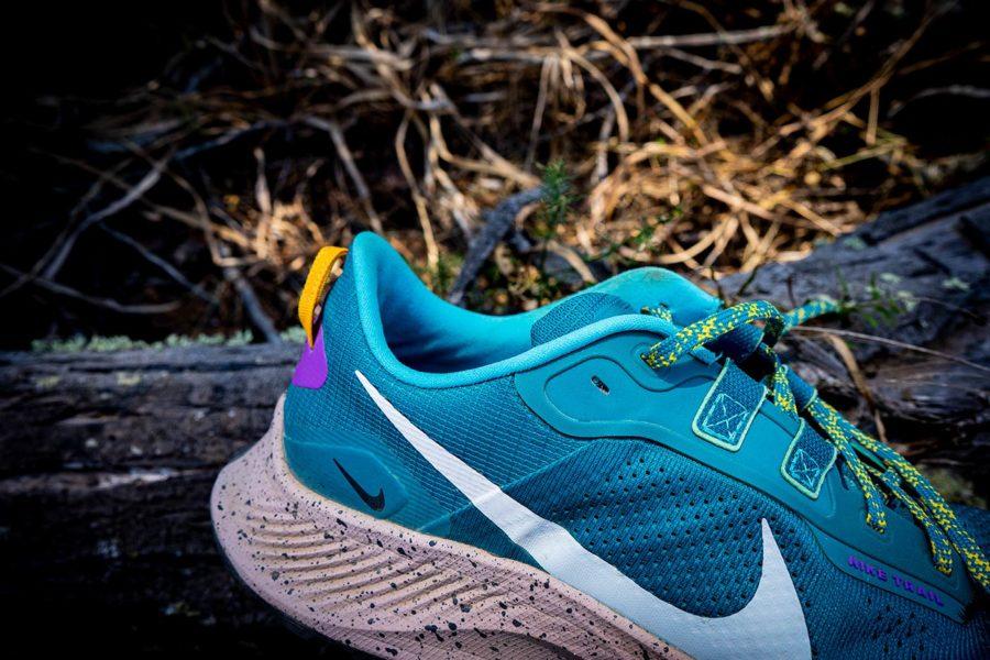 Nike Pegasus Trail 3 - Collar