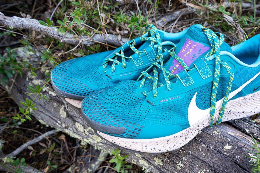 Nike Pegasus Trail 3 - Cordones