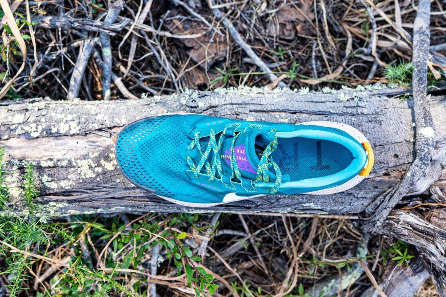 Nike Pegasus Trail 3 - Estabilidad