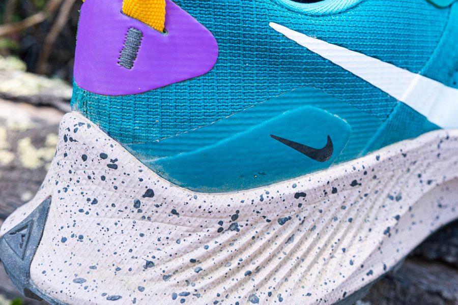 Nike Pegasus Trail 3 - Inserciones