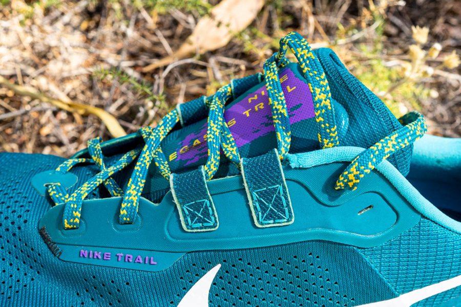 Nike Pegasus Trail 3 - Ojeteras