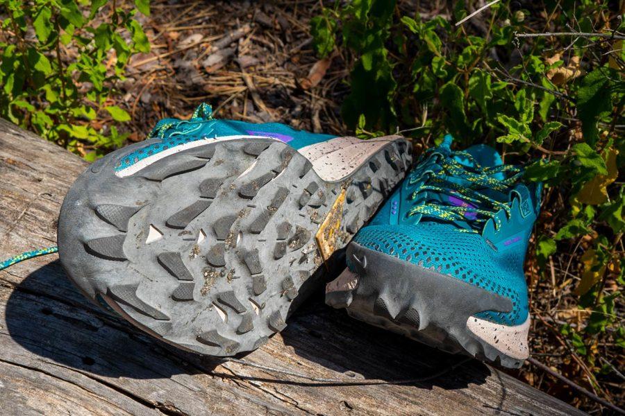 Nike Pegasus Trail 3 - Protección puntera