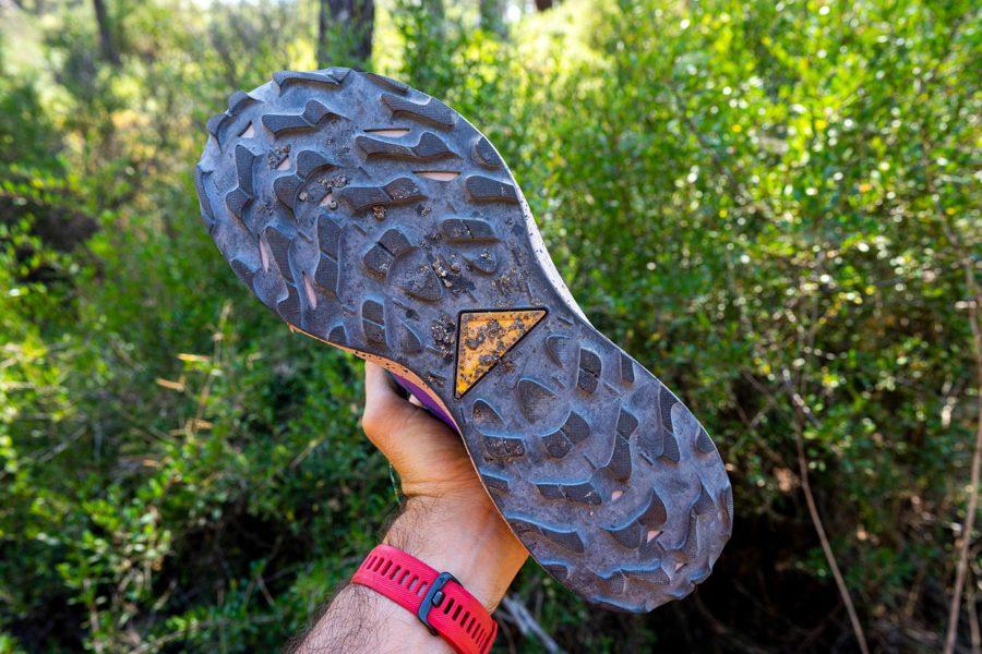 Nike Pegasus Trail 3 - Suela