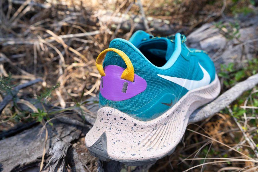 Nike Pegasus Trail 3 - Tirador