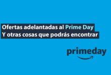 Ofertas Prime Day
