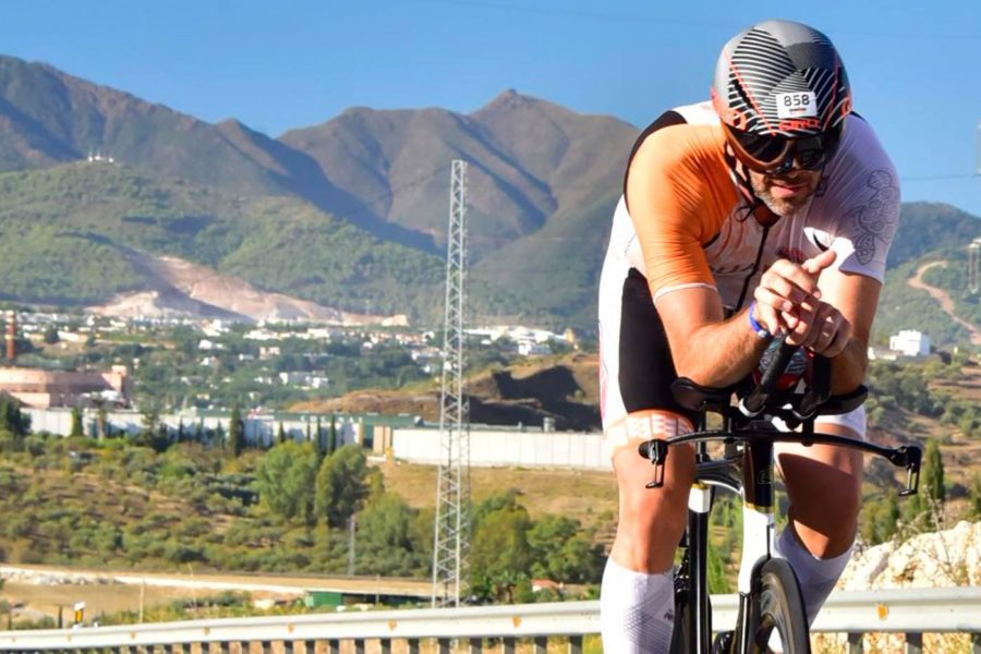 Ironman Marbella - Ciclismo